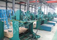 芜湖变压器厂家生产设备