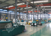 芜湖s11油浸式变压器生产线