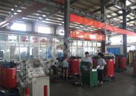 芜湖变压器厂实验中心